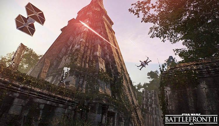 Star Wars: Battlefront II Edición estándar PS4, Xbox One y PC con descuento