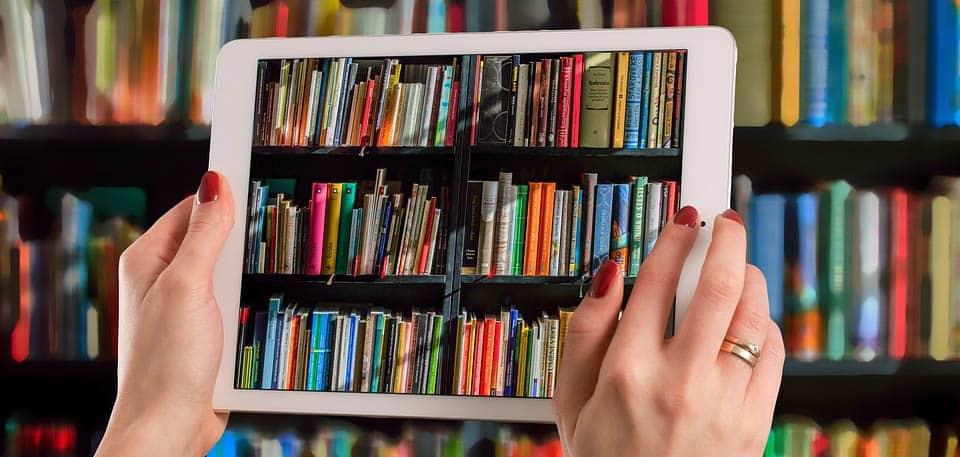 Tablet para leer. Mejores ofertas en tablets del Black Friday