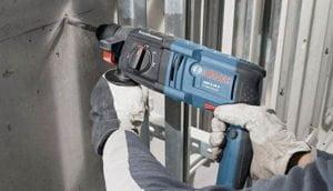 Taladro Bosch Professional con 34% de descuento