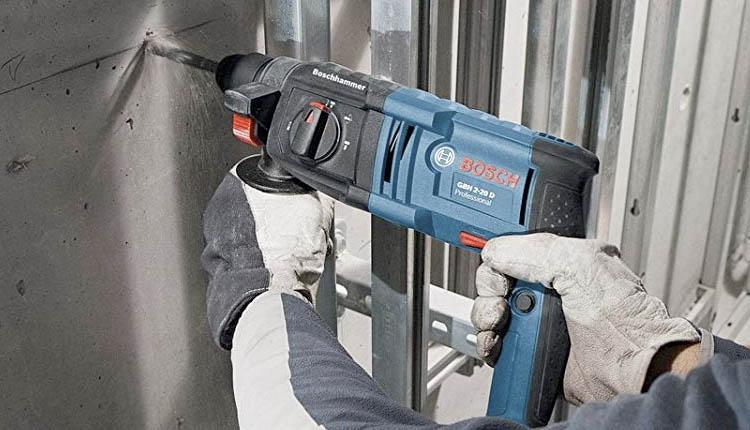 Taladro Bosch Professional con 29% de descuento