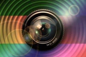 Comprar cámaras de vídeo y fotografía en Black Friday 2019