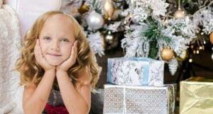Más de 100 ideas para comprar regalos de Navidad por 25€ o menos