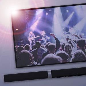 ¿Cuál es la mejor barra de sonido para TV? Guía de compra online