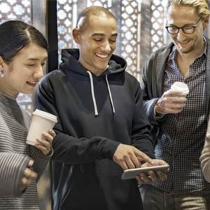 Accesorios de electrónica: móviles y sonido