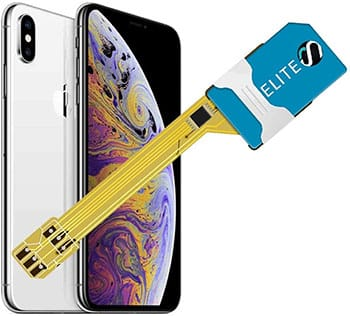 magic sim elite adptador dual sim. iPhone Dual SIM: tu teléfono Apple Dual SIM o llama con tu iPod