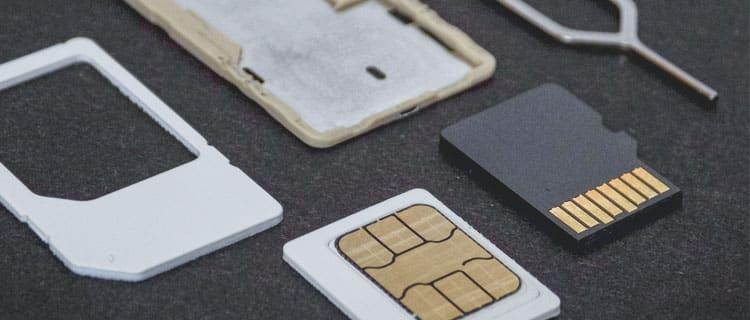 Tarjetas SIM y microSD. iPhone Dual SIM: tu teléfono Apple Dual SIM o llama con tu iPod