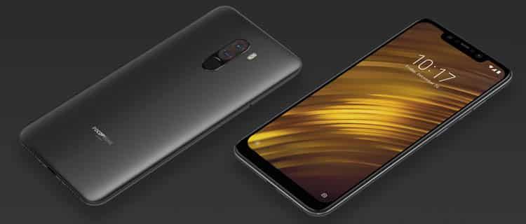 xiaomi pocophone f1: Los mejores móviles en relación calidad-precio