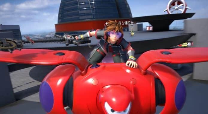 Análisis Kingdom Hearts 3 ¿Ha merecido la pena la espera?