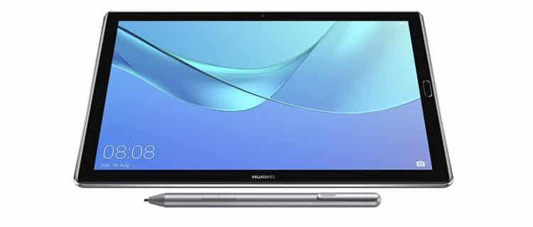 Las mejores tablets de Huawei  a la venta: modelos Huawei MediaPad