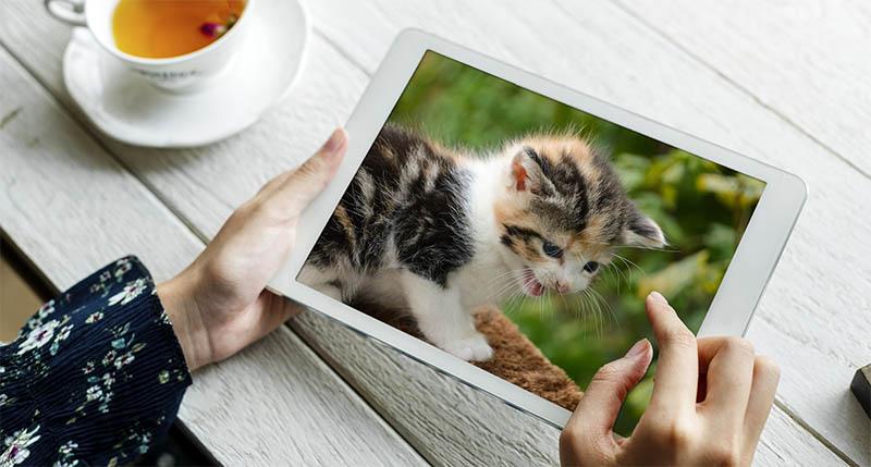 La mejor tablet barata Android por menos de 200€ este 2020