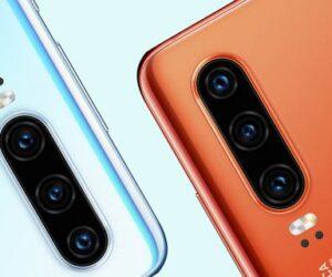 Los mejores móviles de Huawei 2020