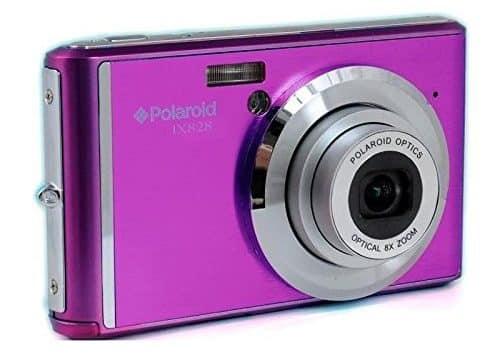 Polaroid ix828 N-Pur-INT cámara Digital 20 Mpx. Las mejores cámaras compactas baratas y bridge