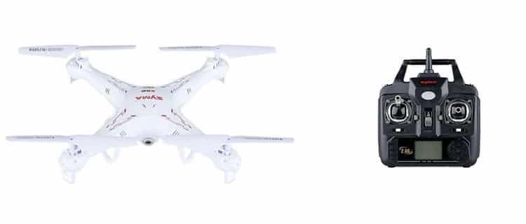 Syma x5 X5C-1 dron. Top electrónica 2021: productos electrónicos más vendidos en su categoría