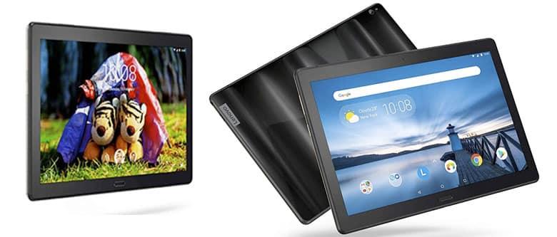 Lenovo P10. ¿Cuáles son las mejores tablets para trabajar y estudiar? Actualizado.