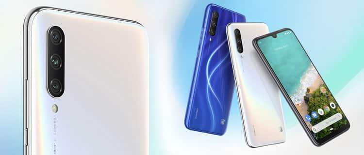 Xiaomi mi A3. Los mejores móviles de Xiaomi a la venta