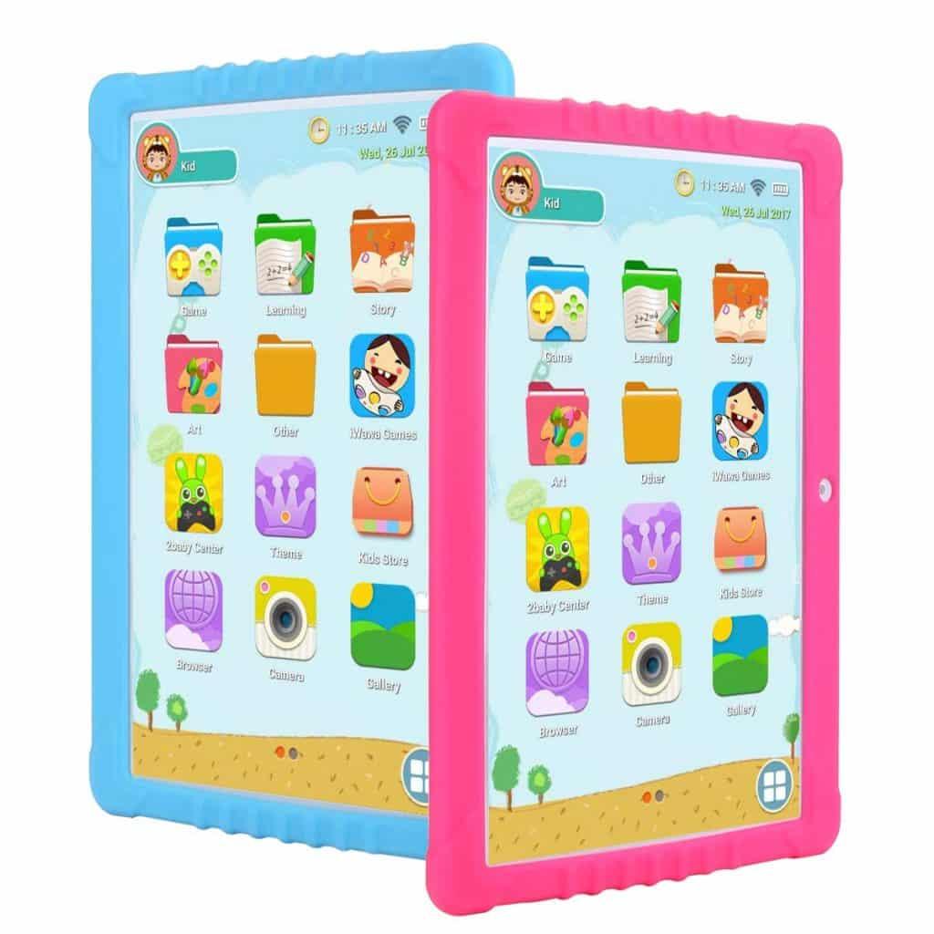 tablet infantil sannuo. Mejor tablet para niños barata y mejores tablets infantiles