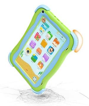 tablet infantil yuntab. Mejor tablet para niños barata y mejores tablets infantiles