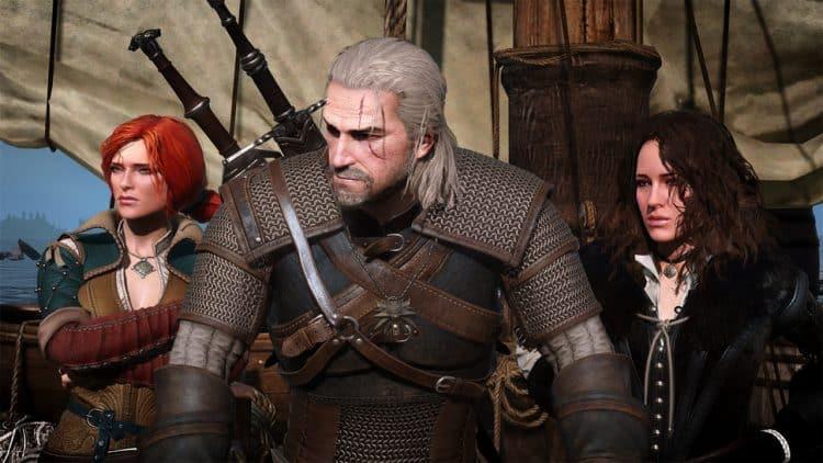 Los mejores juegos para Xbox One a la venta: the witcher 2