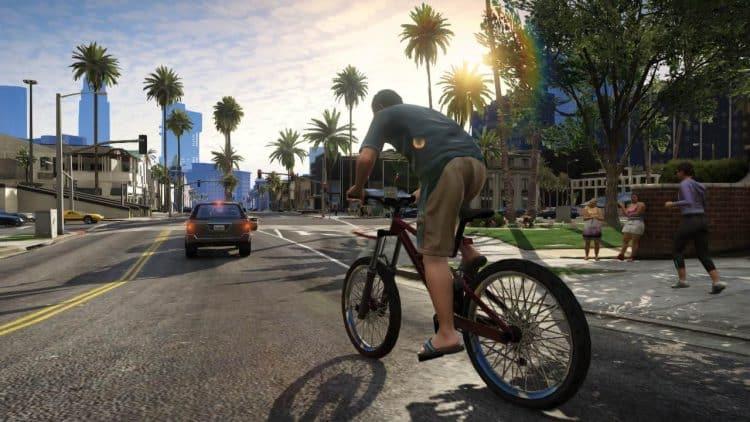 Los mejores juegos para Xbox One a la venta: GTAV