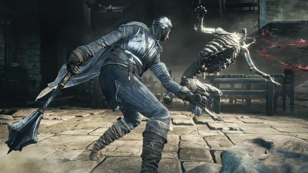 Los mejores juegos para Xbox One a la venta: dark souls 3