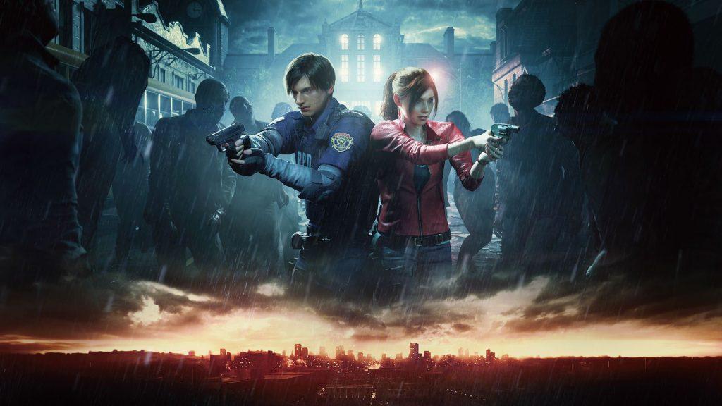Los mejores juegos para Xbox One a la venta: resident evil 2