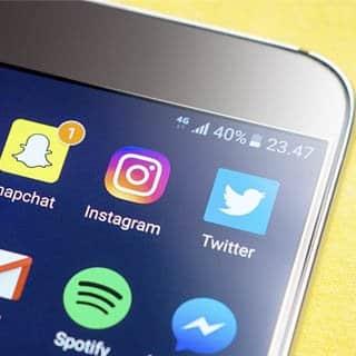 Por qué y cómo borrar una cuenta de Instagram por completo