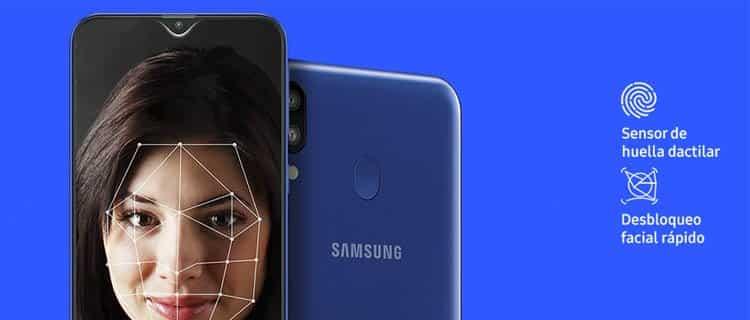 Samsung Galaxy M20: consíguelo más barato aun si cabe