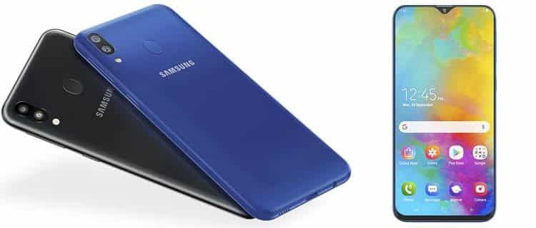 Ahorra hasta 272€ al comprar un Samsung Galaxy S10