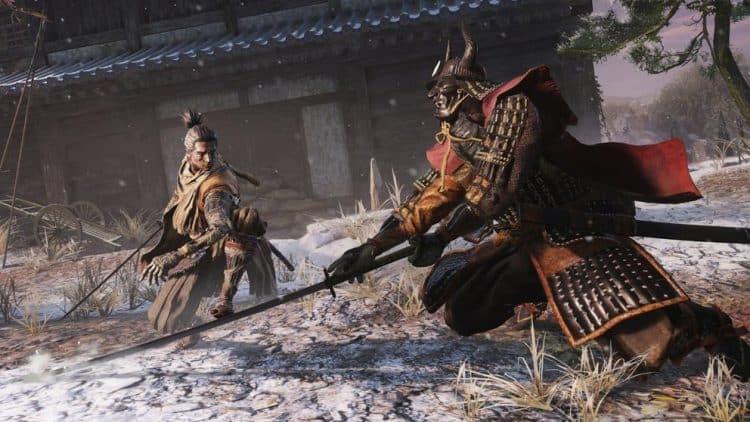 Los mejores juegos para Xbox One a la venta: sekiro