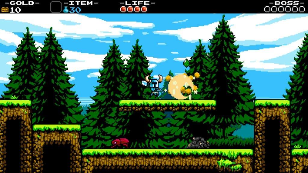 Los mejores juegos para Xbox One a la venta: shovel knight