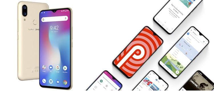 ¡Precio increíble! Smartphone Umidigi Power por solo 129,90€