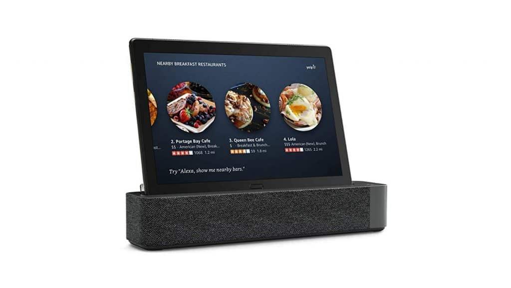 lenovo smart tab m10. Mejor tablet Android de 10 pulgadas calidad - precio (actualizado)