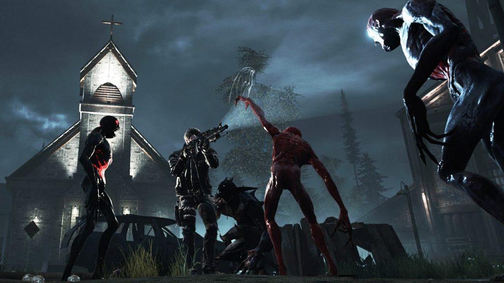 Alone in the dark. Los peores videojuegos de la historia reciente y no tan reciente