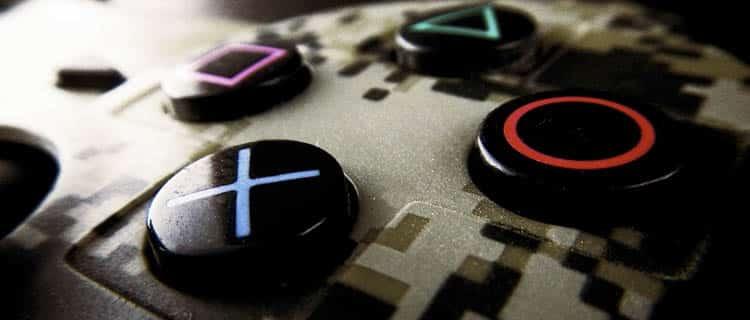 Botones mando play station. Todo sobre PlayStation 5: ficha técnica y primeros problemas