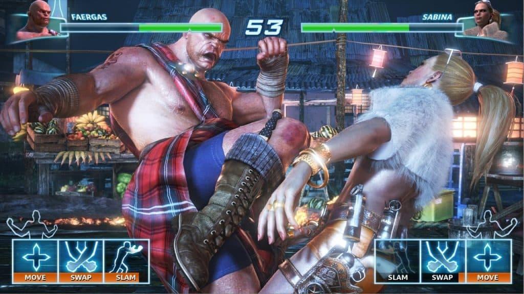 Fighter Within. Los peores videojuegos de la historia reciente y no tan reciente