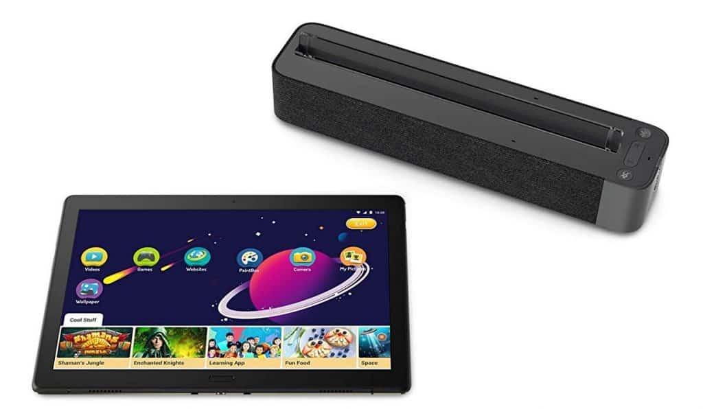 lenovo smart tab m10 32Gb. Mejor tablet Android de 10 pulgadas calidad - precio (actualizado)