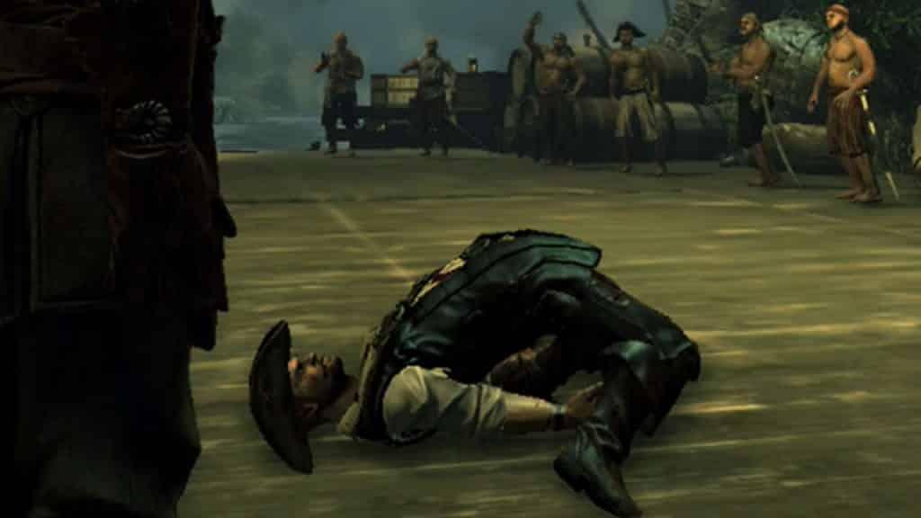 Ravens Cry. Los peores videojuegos de la historia reciente y no tan reciente