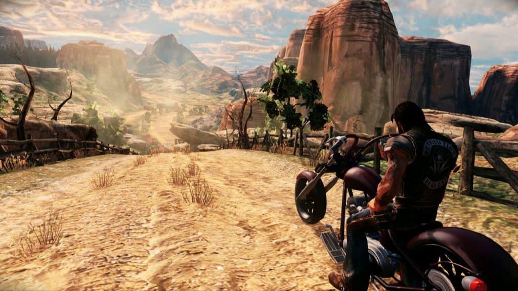 Ride to hell retribution pc ps3. Los peores videojuegos de la historia reciente y no tan reciente