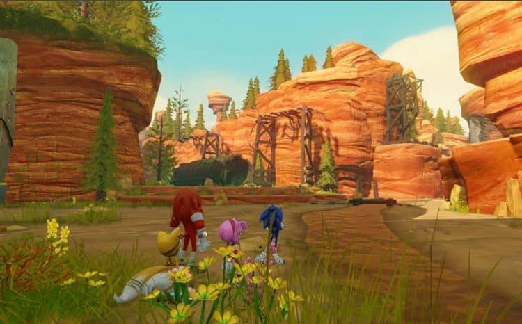 Sonic boom. Los peores videojuegos de la historia reciente y no tan reciente