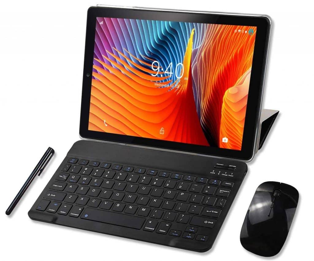 tablet YOTOPT. Mejor tablet Android de 10 pulgadas calidad - precio (actualizado)