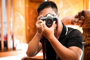 Las 13 mejores cámaras compactas baratas y bridge 2019