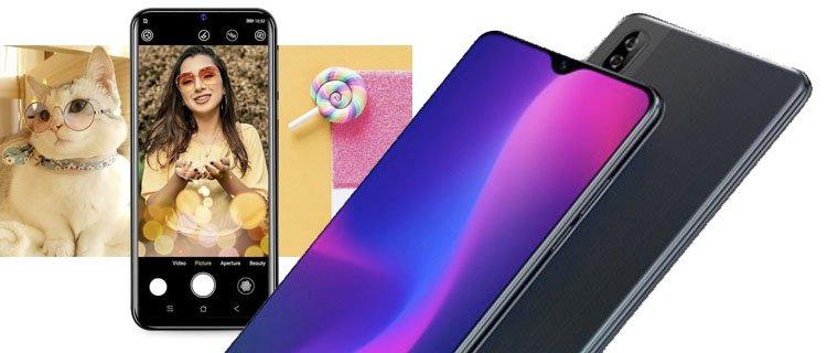 blackview a60 - Mejores móviles chinos baratos por menos de 100€