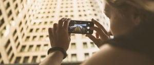 Aprende los conceptos básicos de fotografía con tu móvil