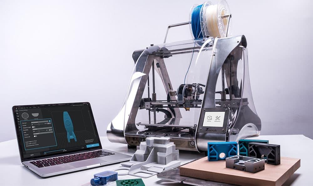 Mejores impresoras 3D baratas 2019 con garantía de calidad precio