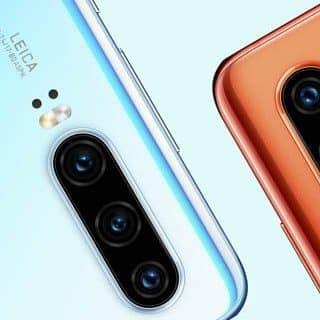 Los mejores móviles de Huawei 2019