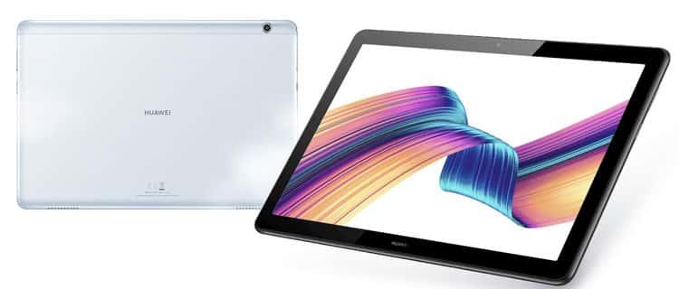 Tablet Huawei Mediapad T5 relacion calidad precio