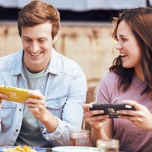 Nintendo Switch y Switch Lite: ¿Cuáles son las diferencias?