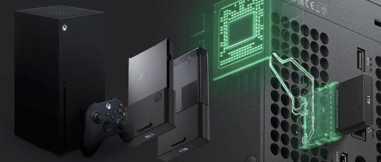 xbox series x color negro - Todo lo que necesitas saber sobre Xbox Series S y Xbox Series X