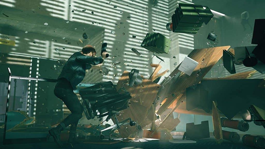 Videojuego control frame. The Game Awards 2019 - Los Angeles 12 diciembre 2019