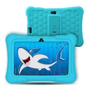 dragon touch tablet infantil. Mejor tablet para niños barata y mejores tablets infantiles